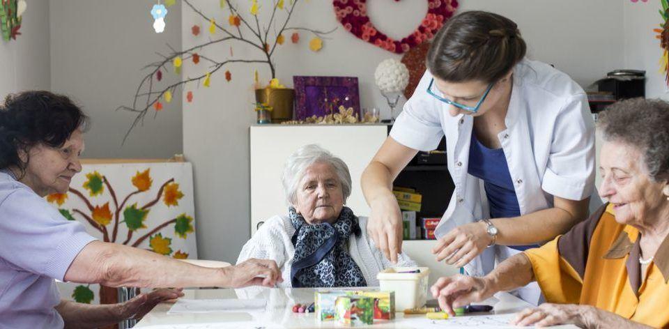 Opieka nad seniorami w BetaMed