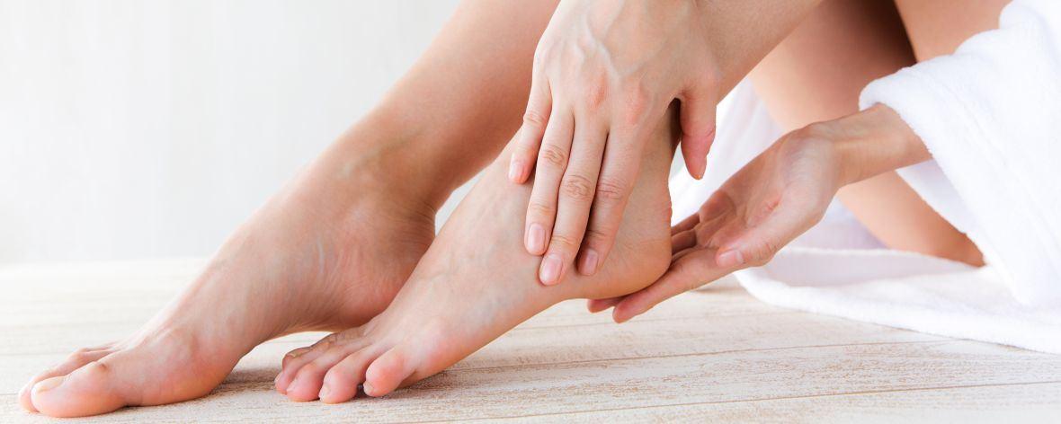 ostroga piętowa jak leczyć ostrogę piętową chorzów