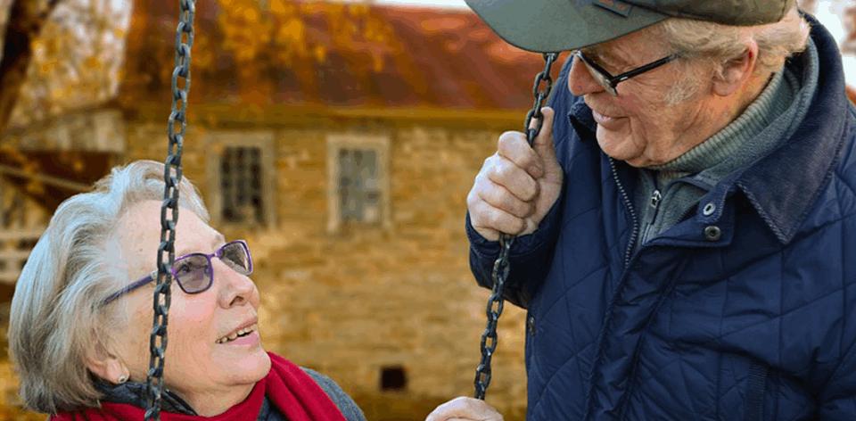 Grudniowe aktywnosci dla Seniorów śląsk