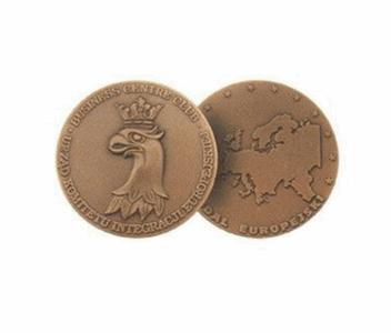 Medal Europejski 2017