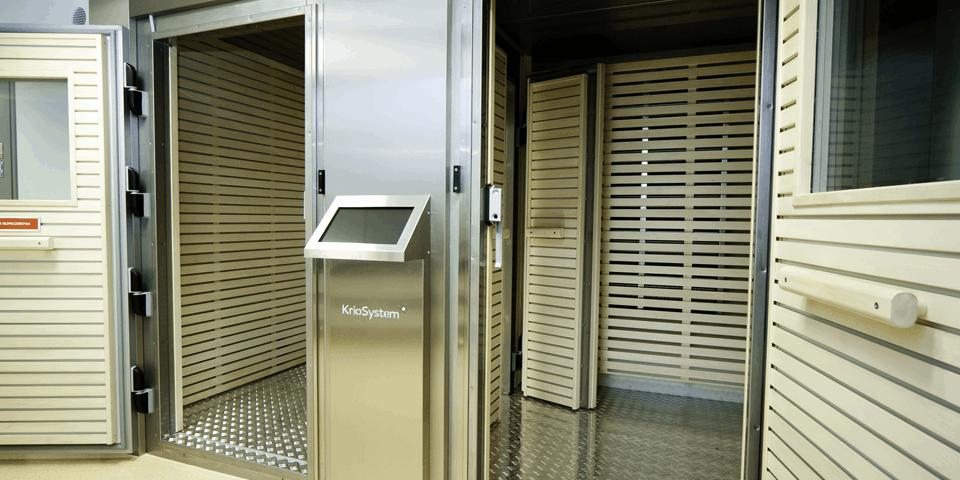 Kriokomora w Centrum Medycznym BetaMed