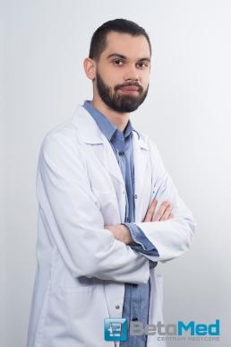 Kamil Kos - psycholog