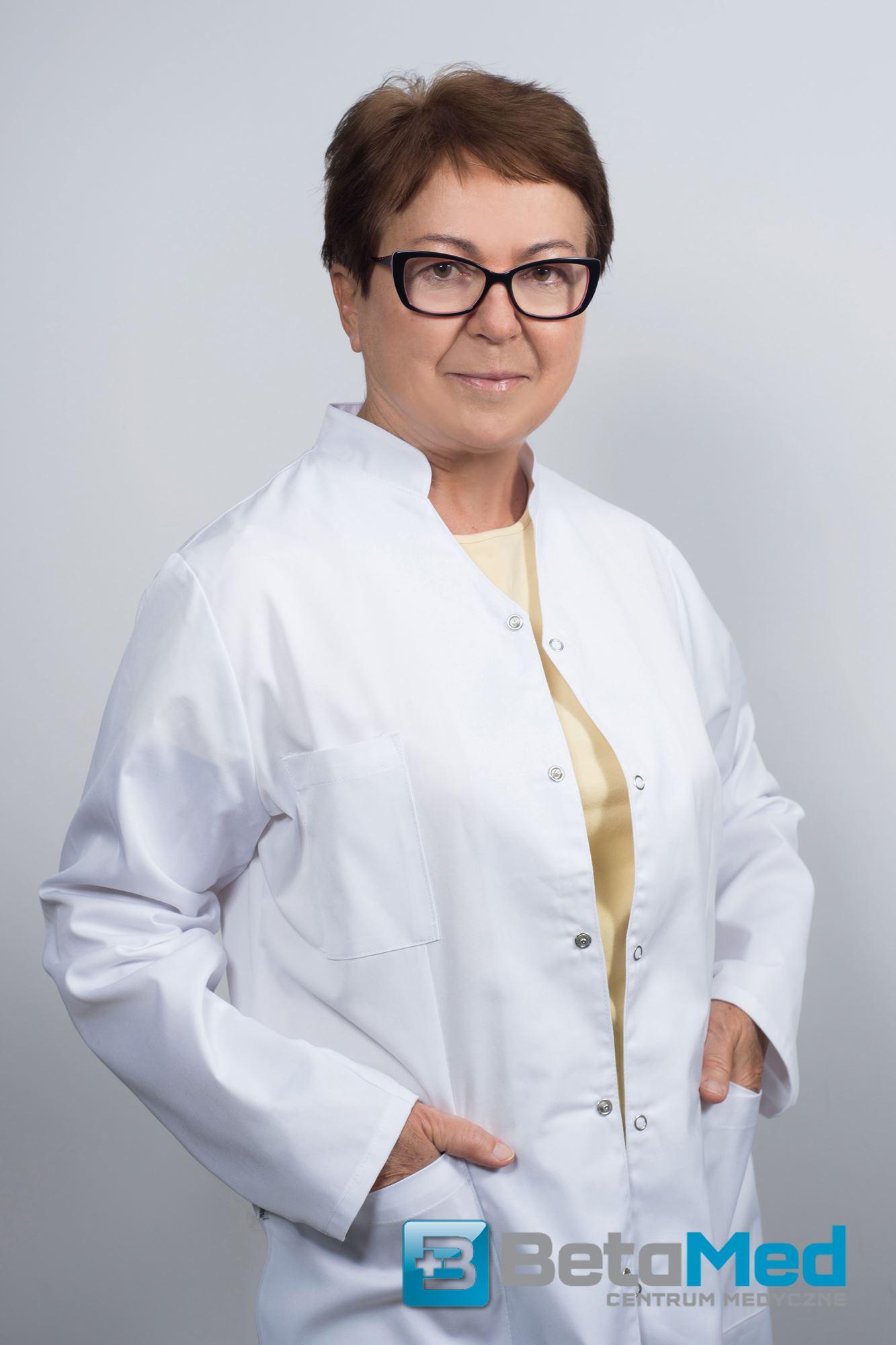 Lek.Lucja Halabowska
