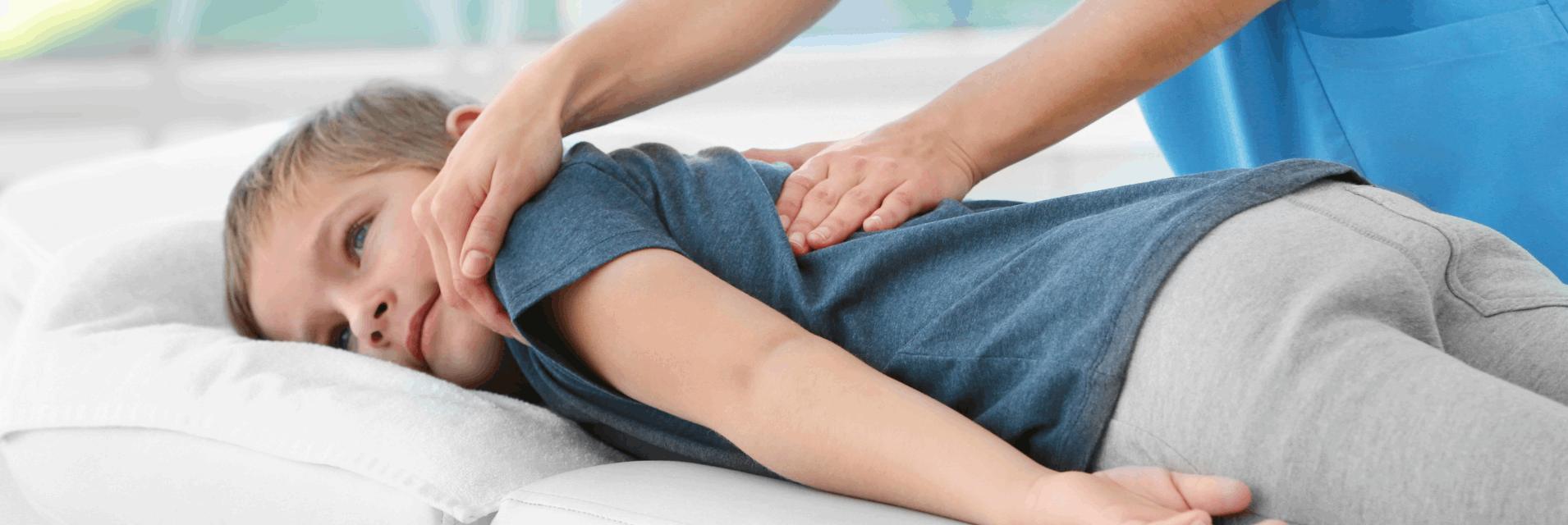 rehabilitacja neurorozwojowa dla dzieci i dorosłych