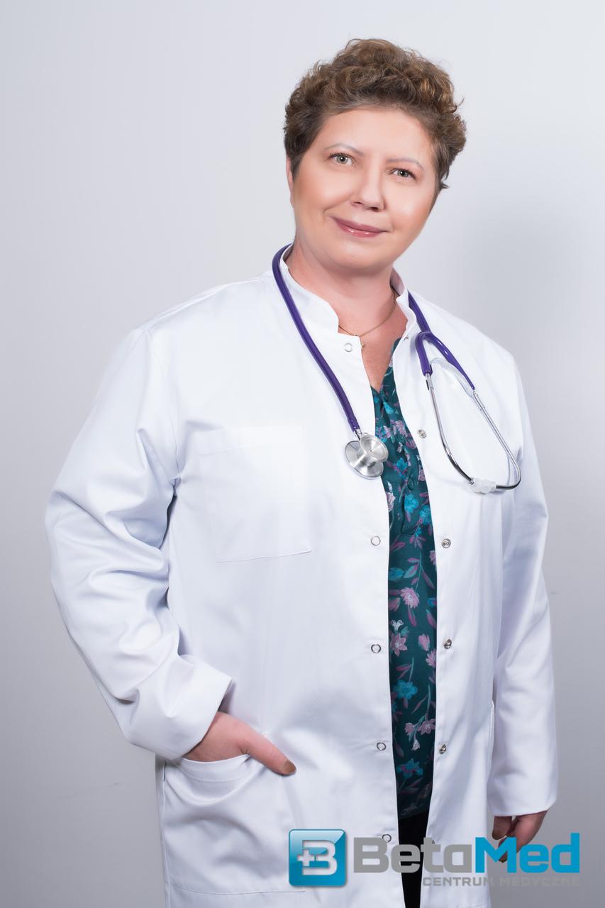 lekarz medycyny pracy betamed