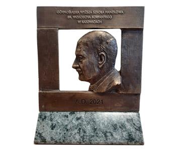Nagroda im. Profesora Trzcienieckiego za Wybitny Wkład w praktykę zarządzania
